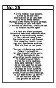 Verse 25