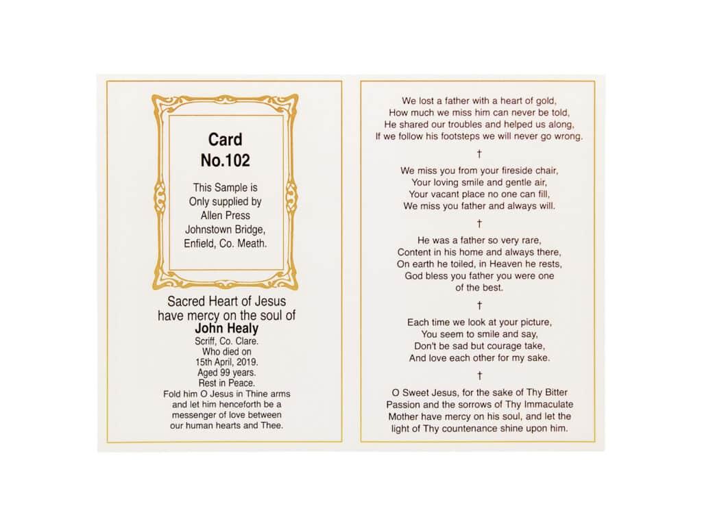 Card 102 Inner